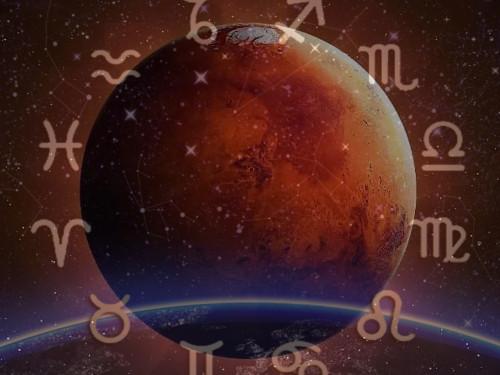 Противостояние Марса иСолнца с13октября 2020года: какие Знаки Зодиака ждет удача