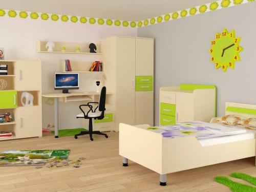 Как обустроить детскую пофэн-шуй: просто, бюджетно, влюбой квартире