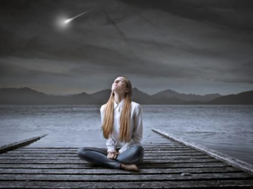 5сигналов отВселенной, которые подсказывают, что жизнь скоро сильно изменится