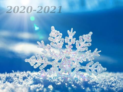 Какой будет зима 2020-2021: приметы
