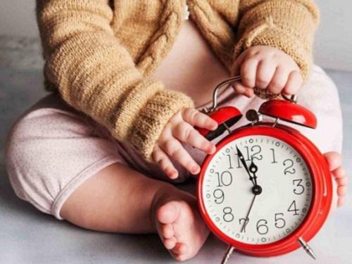 Как час рождения влияет нахарактер исудьбу человека