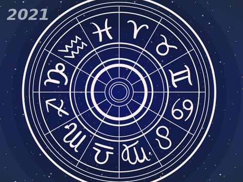 Каким будет 2021 год для разных Знаков Зодиака