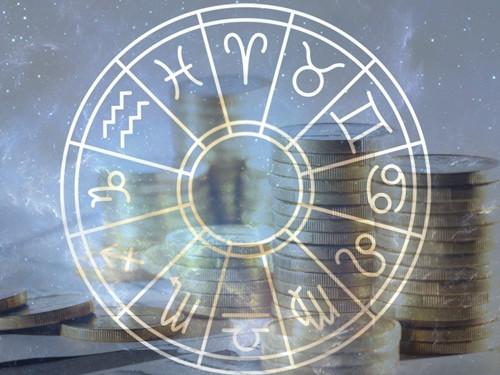 Финансовый гороскоп наноябрь 2020 года