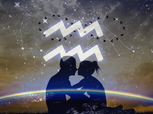 Как влюбить всебя Водолея иудержать его рядом: инструкция отастрологов