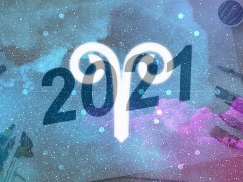 Гороскоп на2021год: Овен