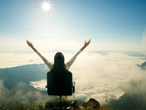Как достичь успеха влюбом деле: практики иритуалы