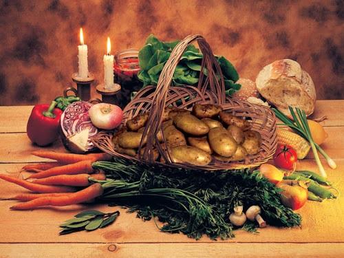 Рождественский пост 2020-2021: календарь питания подням