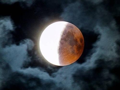 Лунное затмение 30ноября 2020года: советы для всех Знаков Зодиака отАнжелы Перл