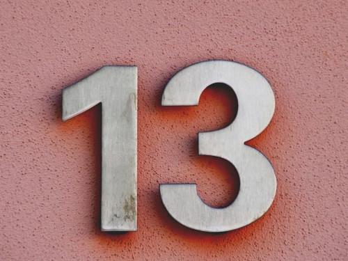 Завтра пятница 13: как избежать неприятностей 13ноября 2020 года