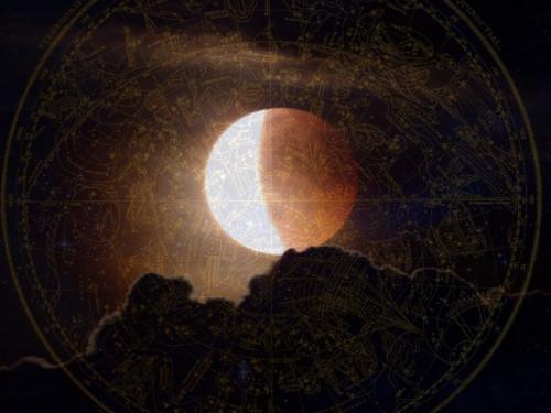 Лунное затмение 30ноября 2020года: как подготовиться Знакам Зодиака