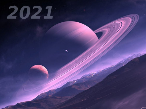 Ретроградные планеты в2021 году
