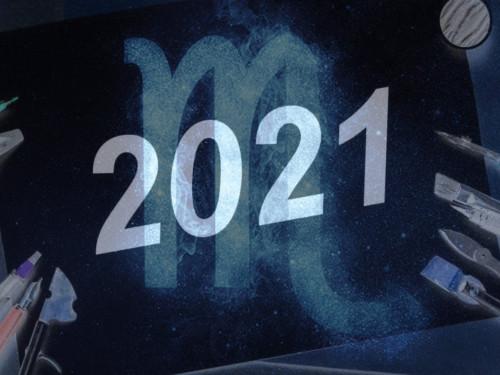 Гороскоп на2021год: Дева