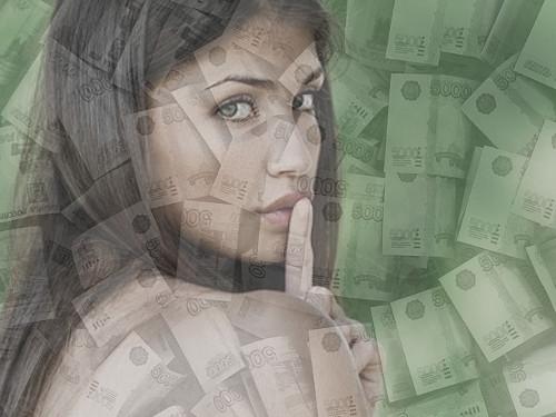 6слов, которые мешают разбогатеть ибыть счастливыми