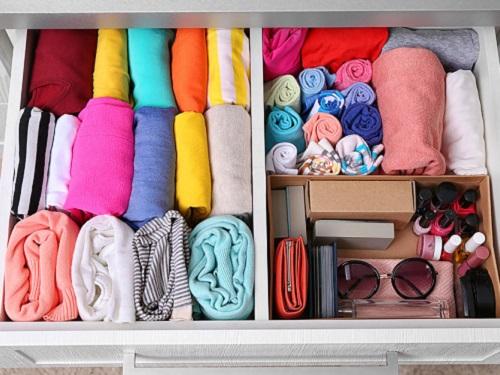 Уборка пометоду Мари Кондо: 8правил, которые помогут разобраться вдоме ивжизни