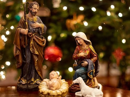 Католическое Рождество 25декабря 2020 года