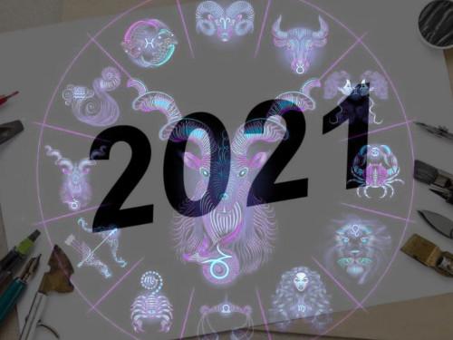 Гороскоп на2021год: Козерог
