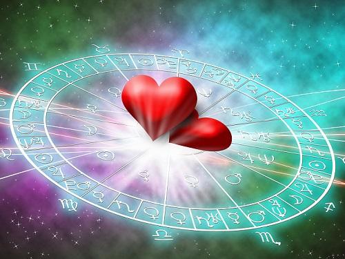 Любовный гороскоп на2021 год