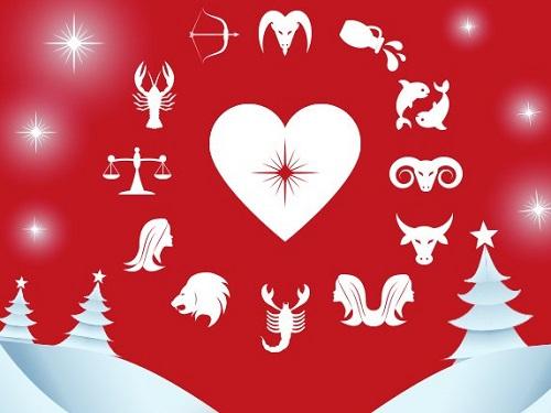 Любовный гороскоп нанеделю с4по10января 2021 года