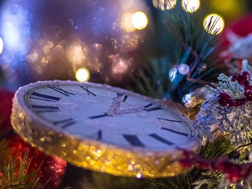 Старый Новый год— 2021: какого числа отмечать