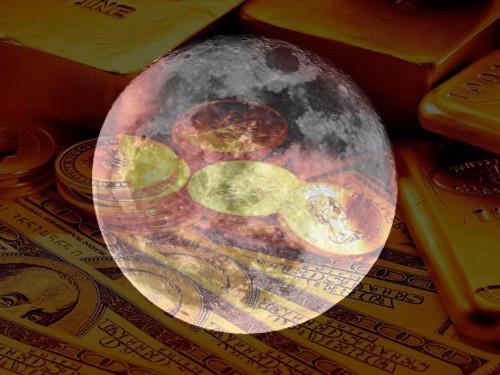 Денежный лунный календарь надекабрь 2020 года