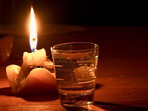 Ритуал «Чистая вода»: как раскусить обманщиков иманипуляторов
