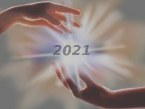 Дни силы в2021 году