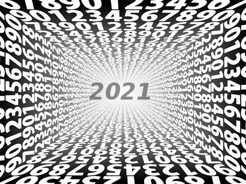 Нумерологический гороскоп богатства на2021 год