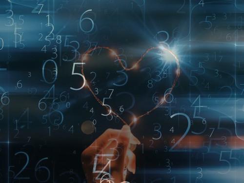 Ваш код любви: ищем идеальные пары спомощью нумерологии