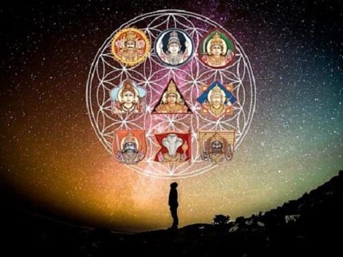 5счастливых знаков Ведического гороскопа