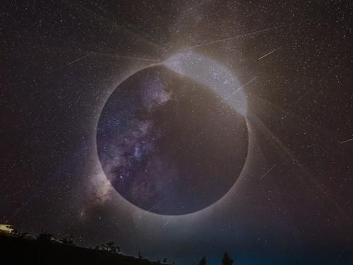 Затмение, Новолуние, звездопад: почему 14декабря— самый важный день 2020 года