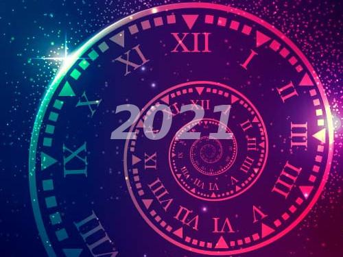Какие дни 2021 года будут для вас самыми удачными: определяем подате рождения