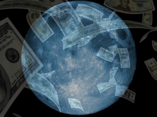 Денежный лунный календарь наянварь 2021 года