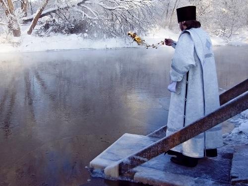 Когда Крещение в2021году: дата, традиции иособенности празднования