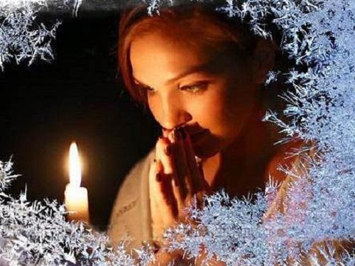 Лунный календарь гаданий, обрядов и ритуалов на январь 2021 года