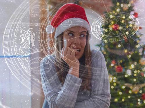 Как снять предновогодний стресс: советы для всех Знаков Зодиака