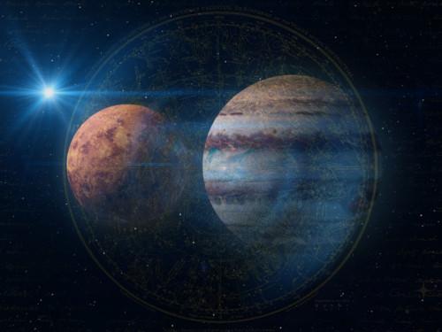 Астропрогноз наянварь 2021 года