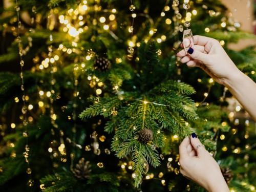 Новогодняя елка-2021: приметы иобычаи