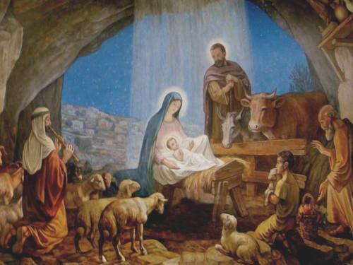 Рождество Христово 7января 2021 года
