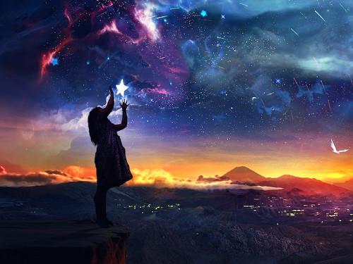 5законов Вселенной, которые работают, даже если вывних неверите