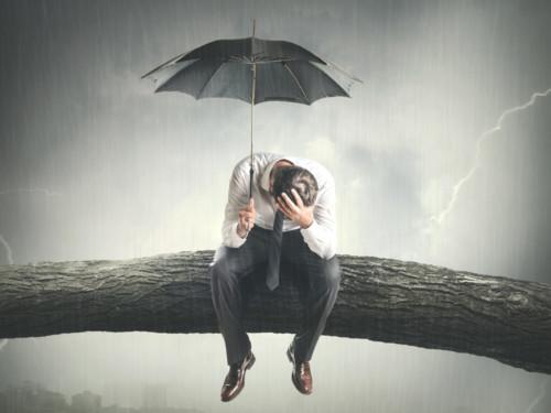 Сплюса наминус: как использовать отрицательную энергетику негативных событий всвою пользу