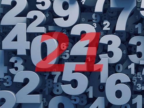 Загадываем желания весь день 21января 21года 21века