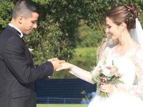 Как помесяцу свадьбы понять, каким будет брак