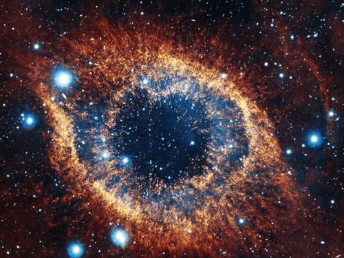 Астрономические факты, которые перевернут ваше представление омироздании иВселенной