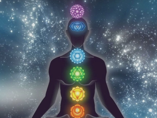 Наука чакрология: накакие вопросы она отвечает