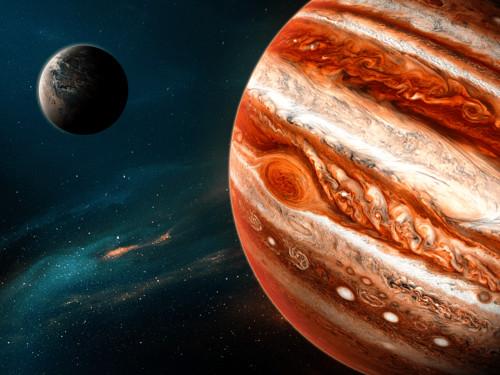Как Юпитер влияет наЗнаки Зодиака