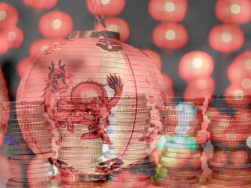 Пять денежных обрядов накитайский Новый год— 2021