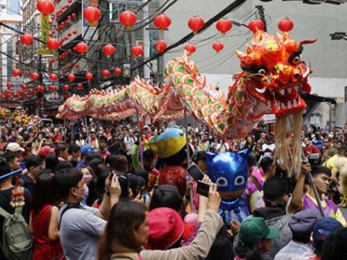 Китайский Новый год 12февраля 2021года: приметы итрадиции праздника