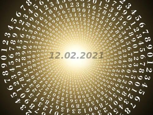 12.02.2021— зеркальная дата года