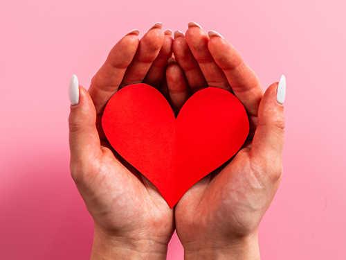 Гадания налюбовь коДню всех влюбленных 14февраля