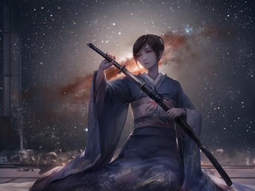 Восточная мудрость: 6важных жизненных правил отяпонских ниндзя